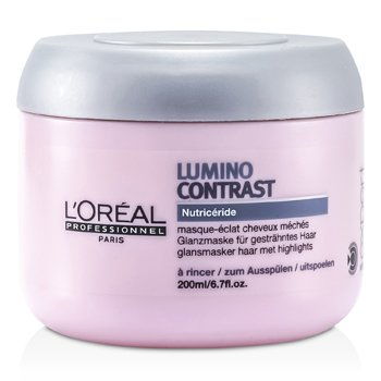 L'Oreal Professionnel Expert Serie - Mască de Luminozitate  200ml/6.7oz