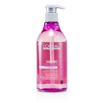 L'Oreal Shampoo Professionnel Expert Serie - Lumino Contrast  500ml/16.9oz