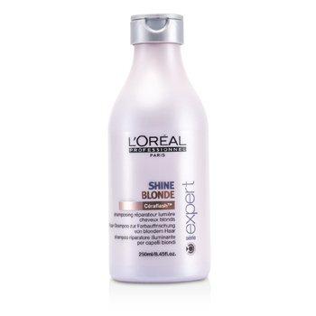 L'Oreal Shampoo Professionnel Expert Serie - Brilho Blonde   250ml/8.4oz