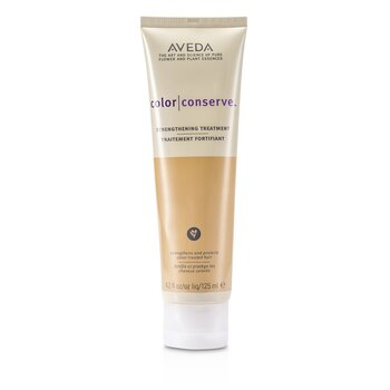 Aveda Color Conserve Strengthening Treatment  125ml/4.2oz
