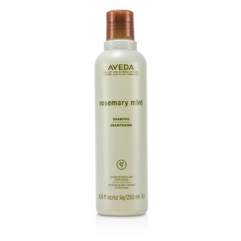 Aveda šampón s rozmarínom a mätou  250ml/8.5oz