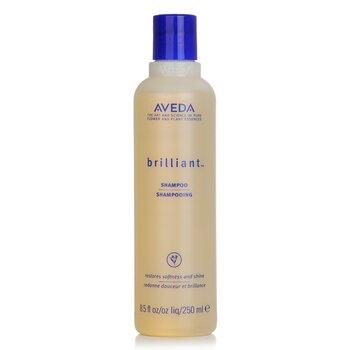 Aveda Brilliant Shampoo  250ml/8.5oz