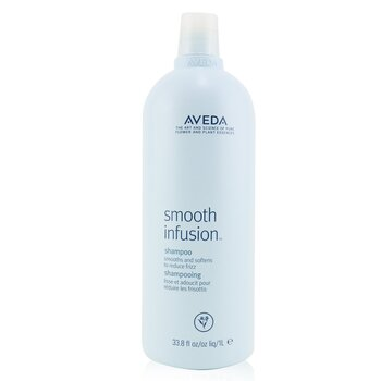 Aveda Smooth Infusion Champú  1000ml/33.8oz