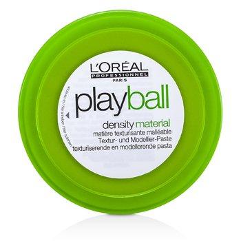 L'Oreal Professionnel Tecni.Art Play Ball Yoğunluk Maddesi  100ml/3.4oz