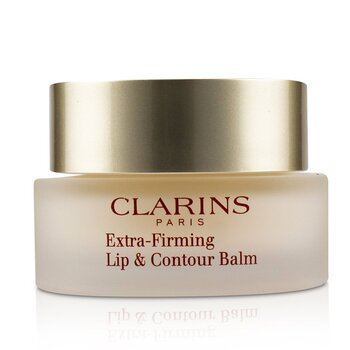 Clarins بالم سفت کننده پوست لب و دور لب  15ml/0.5oz
