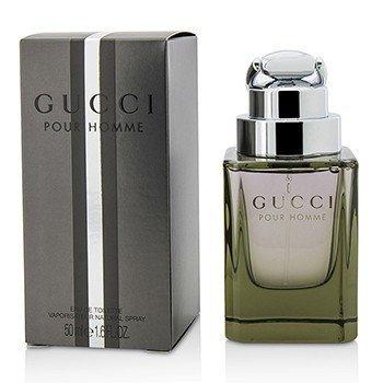 Gucci Gucci Pour Homme Eau De Toilette Spray  50ml/1.7oz