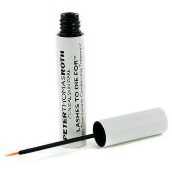 Peter Thomas Roth Lashes To Die For Night Time Eyelash Conditioning Treatment  5.9ml/0.2oz