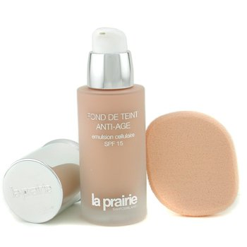 La Prairie Anti-Aldrende Foundation SPF15 - #100  30ml/1oz