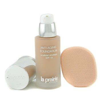 La Prairie Anti-Aldrende Foundation SPF15 - #200  30ml/1oz