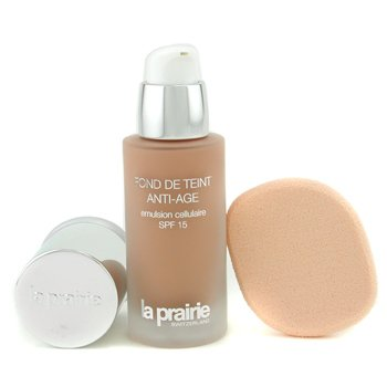 La Prairie Antialding Foundation SPF15 - #500  30ml/1oz