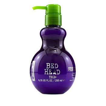 Tigi Bed Head Foxy Curls Konturkrem  200ml/6.76oz