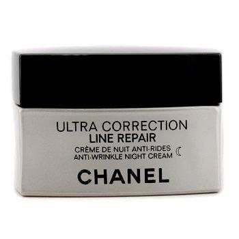 Chanel Precision Ultra Correction Line Repair Anti Arrugas Crema Noche  50ml/1.7oz