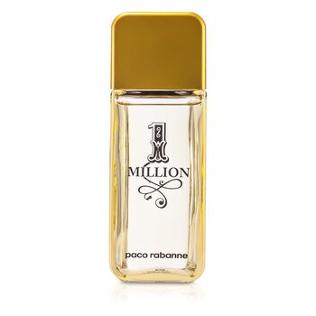 Paco Rabanne One Million Loción después del Afeitado Lotion  100ml/3.4oz