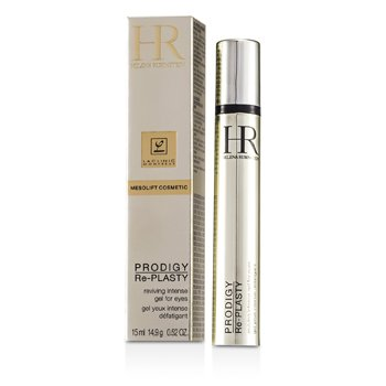Helena Rubinstein Gel p/ os olhos Prodigy Re-Plasty Reviving Extreme   15ml/0.52oz