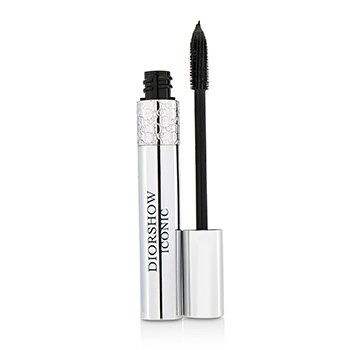 Christian Dior DiorShow Iconic High Definition Lash Curler Mascara - #090 Black  10ml/0.33oz