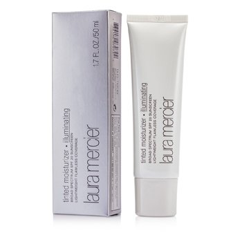 Laura Mercier Base hidratante Illuminating Tinted SPF 20 - Natural Radiance  50ml/1.7oz