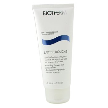 Biotherm Cleansing Shower Milk  200ml/6.76oz