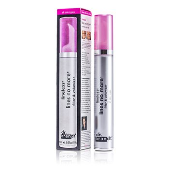 Dr. Brandt Lineless Lines No More  10g/0.35oz
