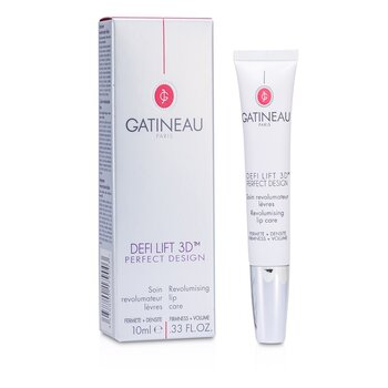 Gatineau Defi Lift 3D Perfect Design Cuidado Labios  10ml/0.33oz