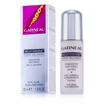 Gatineau Przeciwzmarszczkowe serum do twarzy Melatogenine Force Collagene Serum  30ml/1oz