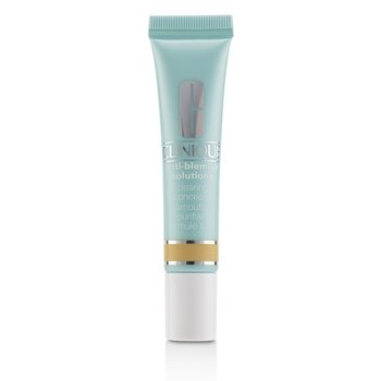 Clinique Anti Blemish Solutions Clearing Concealer - # Shade 02  10ml/0.34oz