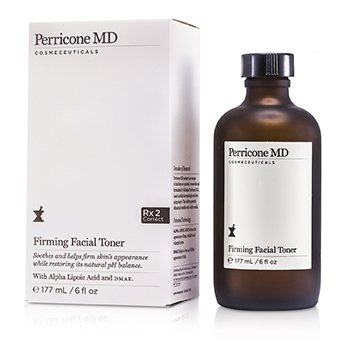 Perricone MD Tonico facial Firmador    177ml/6oz