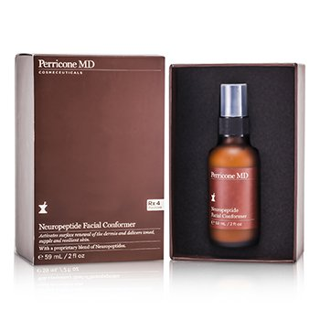 Perricone MD Neuropeptide Facial Conformer - Loción Bienestar Rostro  59ml/2oz