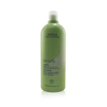 Aveda Be Curly Champú  1000ml/33.8oz