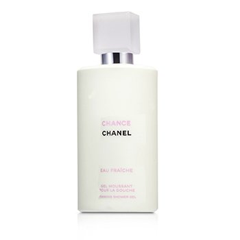 Chanel Chance Eau Fraiche Gel de Ducha Espumoso  200ml/6.8oz