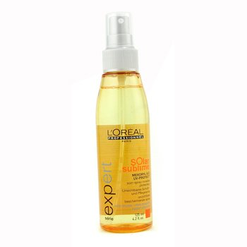 L'Oreal Professionnel Expert Serie - Solar Sublime Mexoryl S.O UV-Protect Spray  125ml/4.2oz