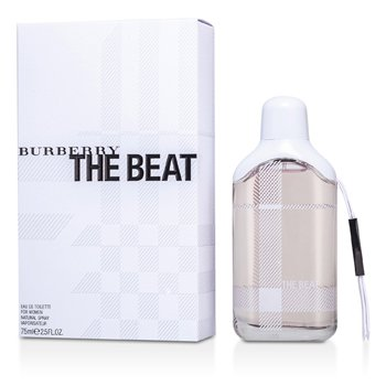 Burberry The Beat Agua de Colonia Vaporizador  75ml/2.5oz
