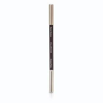Clarins L�piz Cejas - #01 Dark Brown  1.1g/0.04oz