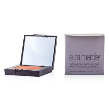 Laura Mercier Second Skin Cheek Colour - Spiced Cider  3.6g/0.13oz