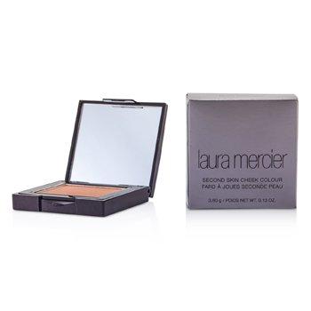 Laura Mercier Blush Second Skin Cheek Colour - Plum Radiance  3.6g/0.13oz