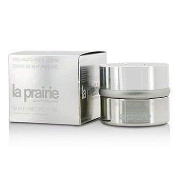 La Prairie Anti Aging Night Cream  50ml/1.7oz