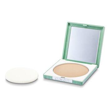 Clinique Almost Powder MakeUp SPF 15 - No. 02 Neutral Fair  10g/0.35oz