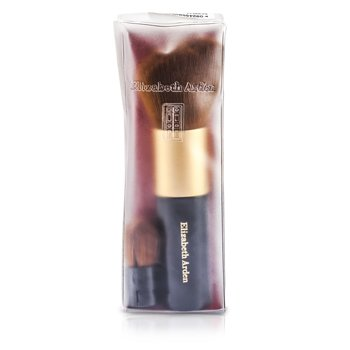 Elizabeth Arden Face Powder Brush with Folding - Mini Brocha Rostro