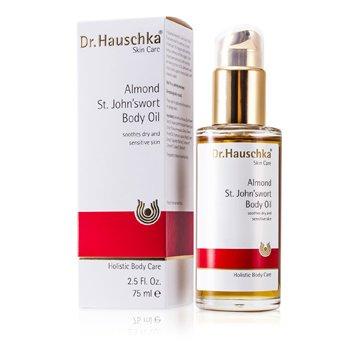Dr. Hauschka Almond St. John'swort Aceite Corporal Almendra  75ml/2.5oz