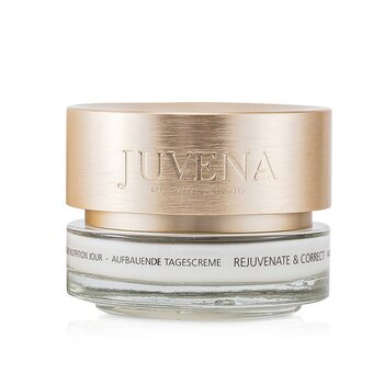 Juvena Rejuvenate & Correct Nourishing Crema Día Nutriente y Correctora  - Piel Normal y Seca  50ml/1.7oz