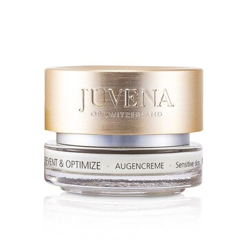 Juvena Prevent & Optimize Crema Ojos - Piel Sensible  15ml/0.5oz