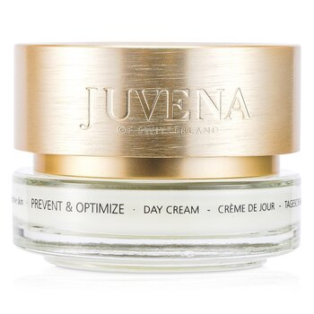 Juvena Prevent & Optimize Crema Día - Piel Sensible  50ml/1.7oz