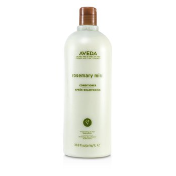 Aveda Rosemary Mint Acondicionador (Romero y Menta)  1000ml/33.8oz