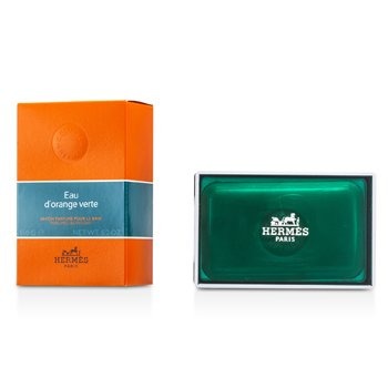 Hermes D'Orange Verte Jabón  150g/5.2oz