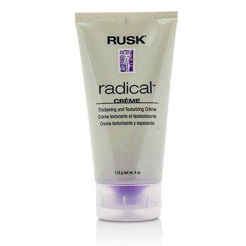 Rusk Radical Crema Volumen y Textura  100g/4oz