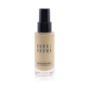 Bobbi Brown کرم آرایشی SPF15 - # 2 سند  30ml/1oz
