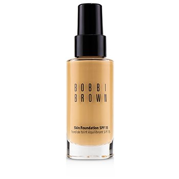 Bobbi Brown کرم آرایشی SPF15 - شماره 4 نچرال  30ml/1oz