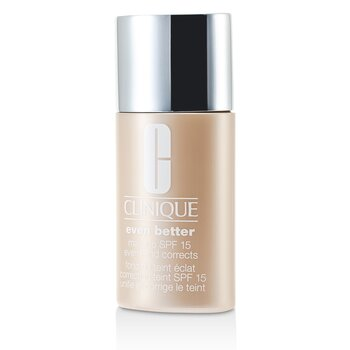 Clinique Base Even Better Makeup SPF15 ( pele seca mista a mista oleosa ) - No. 05 Neutral  30ml/1oz