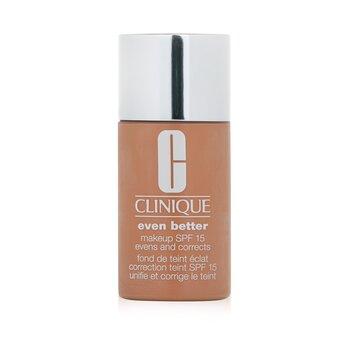 Clinique Base Even Better Makeup SPF15 ( pele mista seca ou mista oleosa ) - No. 08/ CN74 Beige  30ml/1oz