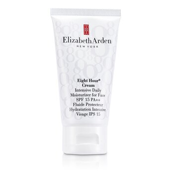 Elizabeth Arden Eight Hour Crema Hidratante Intensiva Diaria SPF15  49g/1.7oz