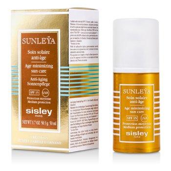 Sisley Sunleya  Cuidado Solar SPF 15 PA++  50ml/1.7oz